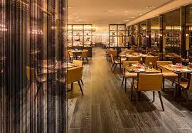 Restaurant Review Flint Grill Bar Hong Kong Business Traveller