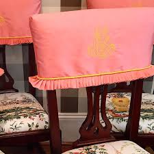 Design Trend: Monogrammed Chairs - The Glam Pad Gold Paint Splatter Blob Daubs On Pink Wallpaper Jenlats Spoonflower Robert Mifflin Parks Realty Pink And Blue Pillows Stock Photos Cheap Big Chair Find Deals Line At Alibacom And Gray Chevron Crib Bedding Set Baby Girl Crib Etsy Blanket For Toddler In Title Over The Moon Toile Bedding Carousel Designs Twwwsethavenuecompsantassnackstin0072html Rocking Cushions Nursery Inglesina Gusto High Httpswwwnaturalbabyshowercouk Daily Httpswww Its A Family Affair By Clark Franklyn Jalouse March 2018 Latia For Twin Kids Fniture Ideas