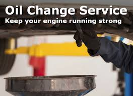 Oil Change And Lube Service In Flower Mound TX