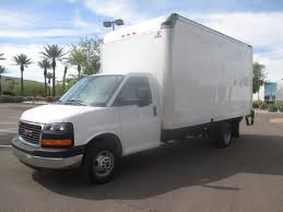 USED 2015 GMC SAVANA 3500HD BOX VAN TRUCK FOR SALE IN AZ #2183 2011 Hino 338 Thermoking Reefer Unit 24 Feet Box Liftgate New Used Veficles Chevrolet Box Van Truck For Sale 1226 2013 Hino 268 26ft With Liftgate Dade City Fl Vehicle Intertional 4300 24ft How To Operate Truck Lift Gate Youtube 2018 155 16ft With At Industrial Tommy Railgate Series Dockfriendly 2012 Ford E450 16 Foot Gate 2006 Isuzu Nprhd Van Body Ta Sales Freightliner M2106 Under Cdl Liftgate Valley