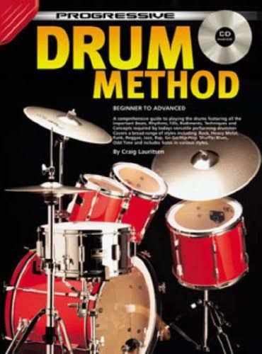 CP72618 - Progressive Drum Method