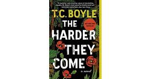 Sparknotes Tortilla Curtain Chapter 4 by The Harder They Come By T C Boyle