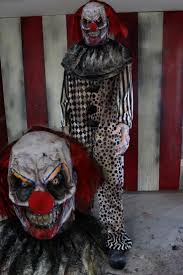 Spirit Halloween Animatronics Clown by 80 Best Creepy Clowns Images On Pinterest Creepy Clown