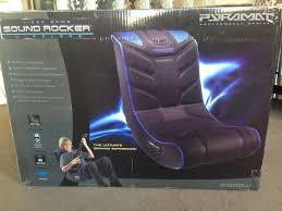 Pyramat S1500W Gaming Chair (wireless, Surround Sound) | In Plymouth, Devon  | Gumtree Dxracer Fd01en Office Chair Gaming Automotive Seat Cheap Pyramat Pc Gaming Chair Find Archives For April 2017 Supply Page 11 Orange Spacious Seriesmsi Fnatic Gamer Ps4 Sound Rocker 1500w Ewin Chairs Game In Luxury And Comfort Gadget Review Wireless Wired Cubicle Dwellers Rejoice A Game You Cnet 75 Which Dxracer Is The Best Top Performance