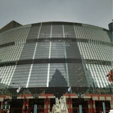 of James R Thompson Center United States Post fice Chicago IL