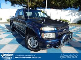 100 Used Colorado Trucks For Sale Rick Hendrick Chevrolet Buford