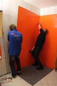 schnelle wandverkleidung füs bad bauen renovieren news
