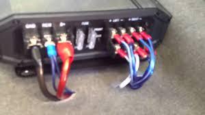 2012 GMC Sierra Truck Amplified Door Speakers - YouTube