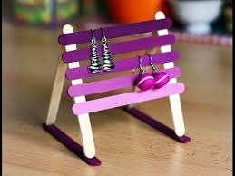 DIY Popsicle Stick Coasters Home Decor Pinterest Super Easy And Inexpensive Crafts By Using Only