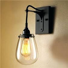 battery operated wall sconce lights battery operated wall lights