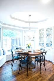 Cozy Fixer Upper Dining Room Lighting