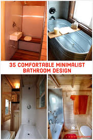 35 Comfortable Minimalist Bathroom Design For Tiny Houses – GooDSGN New Modern Minimalist Bathroom Ideas Best Picture Hd Plaieautifulmornbarosonhomedesignwithis Spacious Design 3d Render Stock Photo 5 For Every Taste Staged4more Simple Designs Fr Small Spaces Dhlviews 42 Gorgeous But Looks Luxurious Inspiration Hugo Oliver Bright Glass Shower Edit Now Bathroom Tips Purist Design Hansgrohe Sg 40 Style Bathrooms 48 Ingenious Contemporary Inspiring
