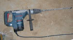 Drilling Through Ceramic Tile by How To Drill Into Concrete Effectively And Quickly
