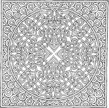 More MYSTICAL MANDALAS Coloring Book By The Illustrator Alberta Hutchinson Of Original