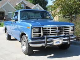 100 Ford Truck 1980 F150 For Sale ClassicCarscom CC1148422