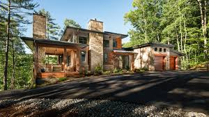 100 Mountain Modern Design Craftsman In The S Fine Homebuilding