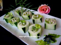 dining canapes recipes vegetable appetizers finedinings com recipes gourmet vegetable