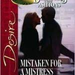 PDF EPUB Mistaken For A Mistress Download