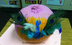 Office Pumpkin Decorating Contest Rules by No Carve Pumpkin Ideas Life On Lakeshore Drive