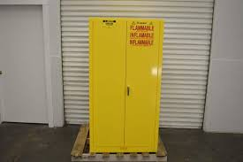 Justrite Flammable Cabinet 45 Gallon by Interesting Justrite Flammable Liquid Storage Cabinet Safety