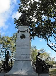 100 Louis Hebert Monument De Hbert Qubec Qubec Image
