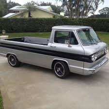 Chevrolet Corvair In Florida For Sale ▷ Used Cars On Buysellsearch 1964 Chevrolet Corvair Rampside Pickup For Sale Classiccarscom Used Sale In 1963 Cc1121032 1962 95 Cc971033 For Socal Youtube Preowned San Jose Am4189 1961 On Bat Auctions Sold Greenbrier Classic Drive Motor Trend S 1st St This Afternoon Atx Car On The Road Again With Rosco Daily Organics Cc871732 Loadside Pick Up Ebay No Reserve Auction
