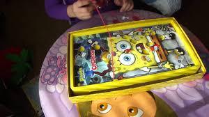 Operation Spongebob Edition Skill Game 2016