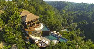 100 Ubud Hanging Gardens Resort Of Bali In Bali Indonesia