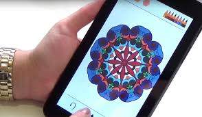 4 Adult Coloring Book Apps To Expand Your Smartphones Palate