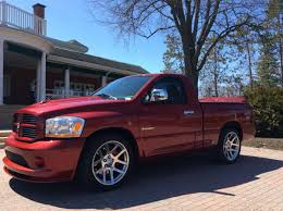 2006 Dodge SRT10 For Sale #1827452 - Hemmings Motor News Buy Used Badass Roe Supercharged 2004 Dodge Ram Srt10 Viper Lowered 2005 Truck For Sale In Langley Bc 26990 Dodge Viper For Sale Carsforsalescom Affordable New And Used Truck Archives Cleveland Power Performance Ram 6speed For Sale On Bat Auctions Closed Questions Quad Cab 392 Quick Silver Concept First Test Motor Trend Tx 17782600 10 Trucks Quickest From 060 Road Track 2006 Dodge Ram Viper Srt10 Dodgepics