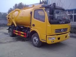 100 Septic Truck Waste Water Suction Sewage Vacuum Kenmore