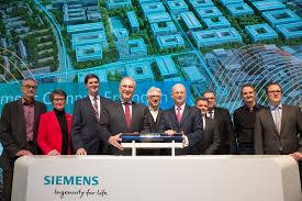 Siemens Dresser Rand Eu by Press Pictures Siemens Global Website