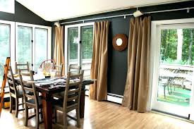 Drapes For Dining Room Window Curtains Best Of Exquisite Go Bay