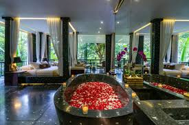 100 Hanging Gardens Hotel Ubud Of Bali 2019 World Luxury Awards Nominee