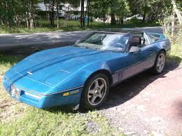 Wtb C4 Eastern Nc - CorvetteForum - Chevrolet Corvette Forum Discussion