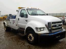 100 F650 Super Truck For Sale 2007 D 59L 6 In MI Ionia 3FRNF65B77V516345 For