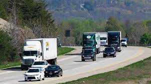 Acquisitions Mark Trend Of Truck Insurance Agency Consolidation ...