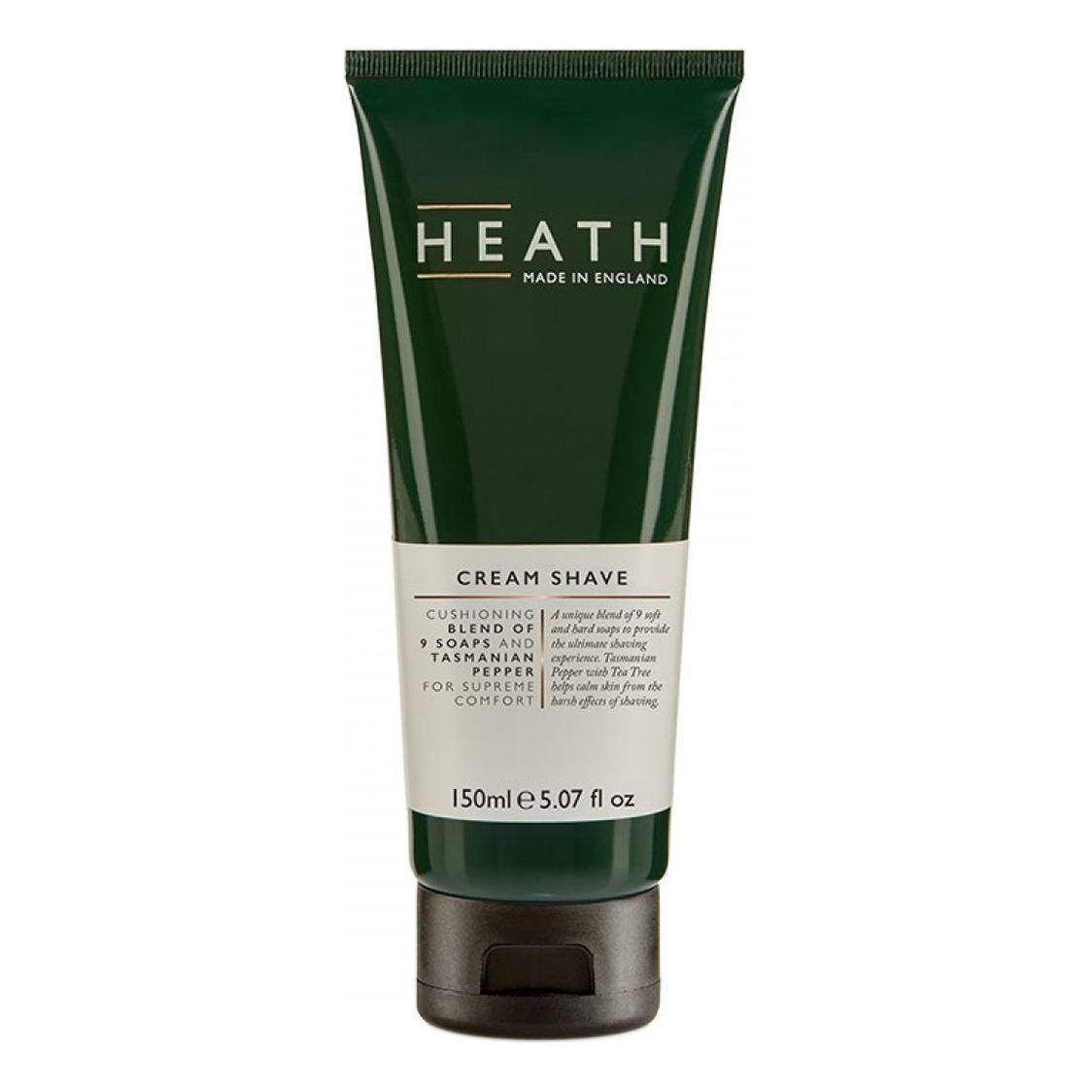 Heath Shave Cream, 150 ml