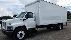 Buy 2007 Gmc C7500 24ft Box Truck - For Sale In Dade City, Fl ... Landscape Box Truck Lovely Isuzu Npr Hd 2002 Van Trucks 2012 Freightliner M2 Box Van Truck For Sale Aq3700 2018 Hino 258 2851 2016 Ford E450 Super Duty Regular Cab Long Bed For Buy Used In San Antonio Intertional 89 Toyota 1ton Uhaul Used Truck Sales Youtube Isuzu Trucks For Sale Plumbing 2013 106 Medium 3212 A With Liftgate On Craigslist Best Resource 2017 155 2847 Cars Dealer Near Charlotte Fort Mill Sc