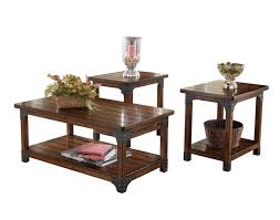 Norcastle Sofa Table Ashley Furniture by Coffee Tables Path Included Coffee Table Ashley Furniture
