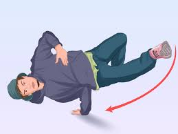 3 Ways To Teach Yourself Breakdance