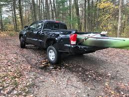 100 Truck Bed Extender Kayak How Do You Transport Your Kayaks Kayakfishing