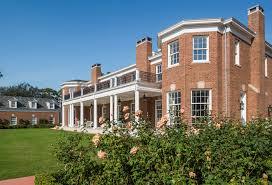 100 Oaks Residence RIVER OAKS RESIDENCE Allan Greenberg Architect