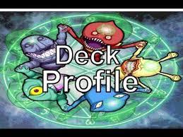 yugioh seal of orichalcos deck yugioh ojama seal of orichalcos deck profile june 2013