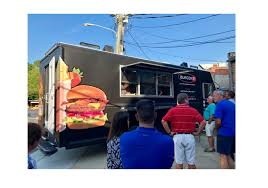 100 Universal Food Trucks FIRST ANNUAL TRUCK RAFFLE WINNERS ANNOUNCED Greater Franklin