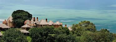 100 Crater Lodge Ngorongoro Tanzania Original Travel