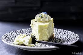 käsekuchen mit weißer schokolade kuchengeschichten