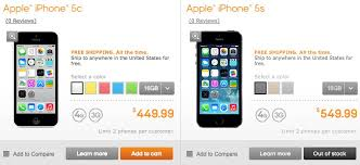 Boost Mobile fering $200 In Store Discounts on iPhone 5s and 5c