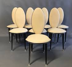 Sold : SOLD Set Of 8 1950s Dining Chairs By Umberto Mascagni Sothebys Home Designer Fniture Midcentury Modern Shop Porthos Retro 1950s Diner Style Ding Chairs Set Of 2 Shor Chair Sklum Niels Moller Ding Chairs Model 75 Fully Stored Grey Lvet Chair Gordon 4 In Original Fabric 1960s Seating Berke Woven Allmodern Sold 10 Midcentury 1950 Vintage Wooden Of For Sale At Pin By Ilovemidcentury On Mid Century Ox Arm Gubi Cchair Design Marcel Gascoin 1947 Sold 8 By Umberto Mascagni