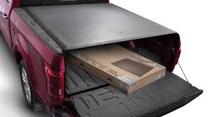 100 Truck Bed Covers Roll Up WeatherTech Cover Close Look